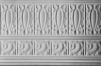 pressed-metal-frieze-aurelia-section
