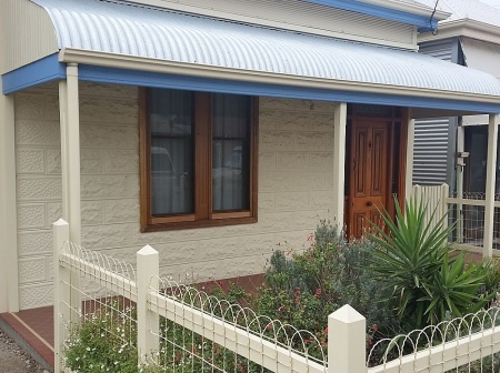 apm sandstone house opt